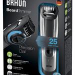 Braun BT5090 - Bartschneider & Barttrimmer